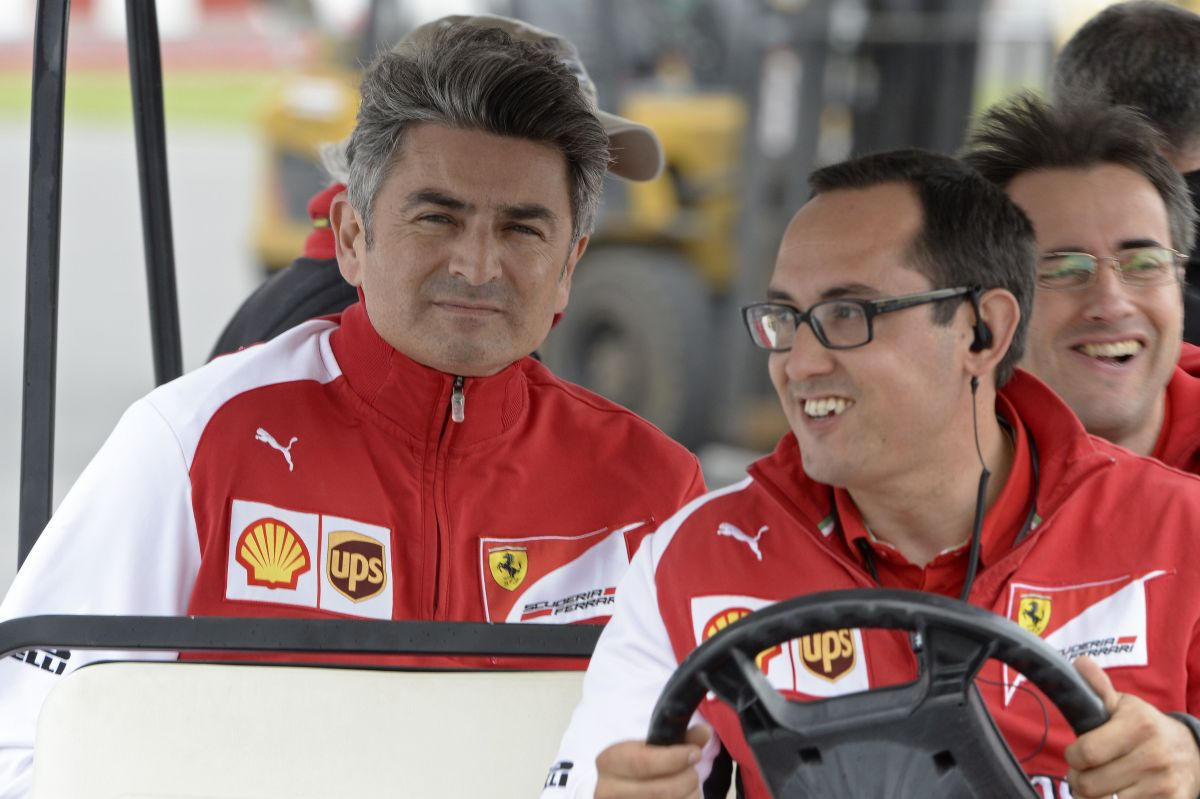 A Ferrari önkritikát gyakorol, de az újabb bukás után sem adják fel