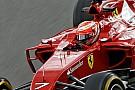 Levezető kör: Raikkönen a drága Massa a Ferrarinál! Button, mint kétszeres világbajnok? Aha. Hát persze...