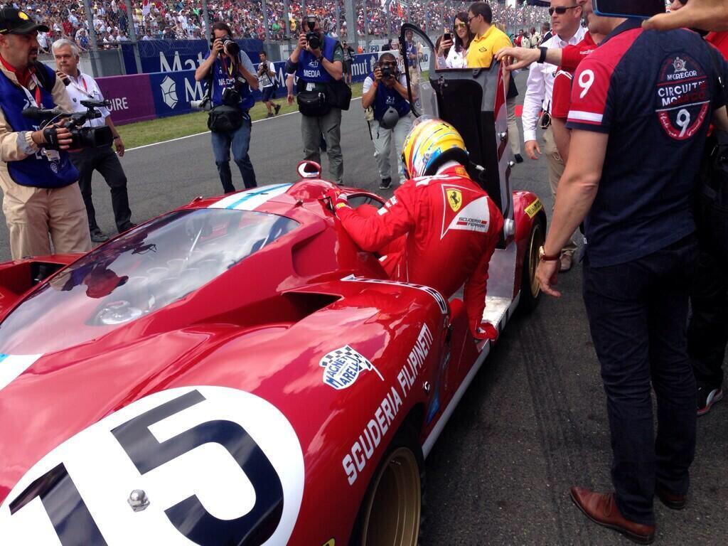 Alonso: az F1 után biztos versenyezni fogok Le Mansban