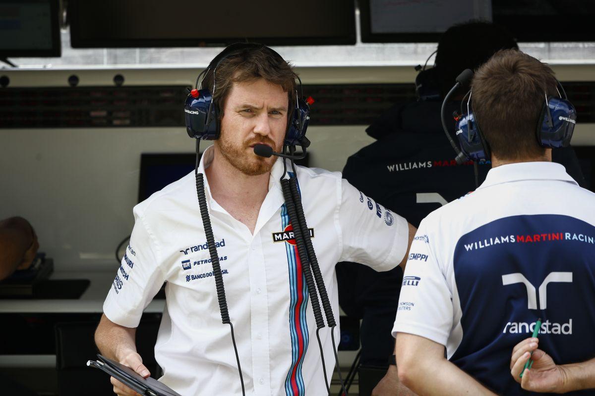 Smedley biztos benne, hogy a Williams ugyanolyan motorokat kap, mint a Mercedes