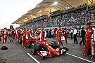 Hivatalos nézőszámok Bahreinben: 32 ezren nézték az F1-es futamot
