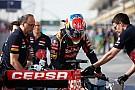 A Renault miatt Max Verstappen is kevésbé tud tündökölni: Totális káosz a Toro Rossónál
