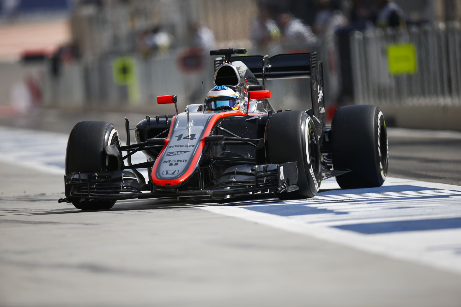 A McLaren-Honda Monacóban indul a legjobb eséllyel