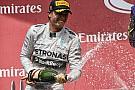 Rosberg nyert a Red Bull Ringen Hamilton és Bottas előtt! Massa elfogyott, Vettel kiesett! Alonso negyedik