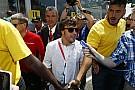 A Ferrari új szerződést ajánlott Alonsónak!