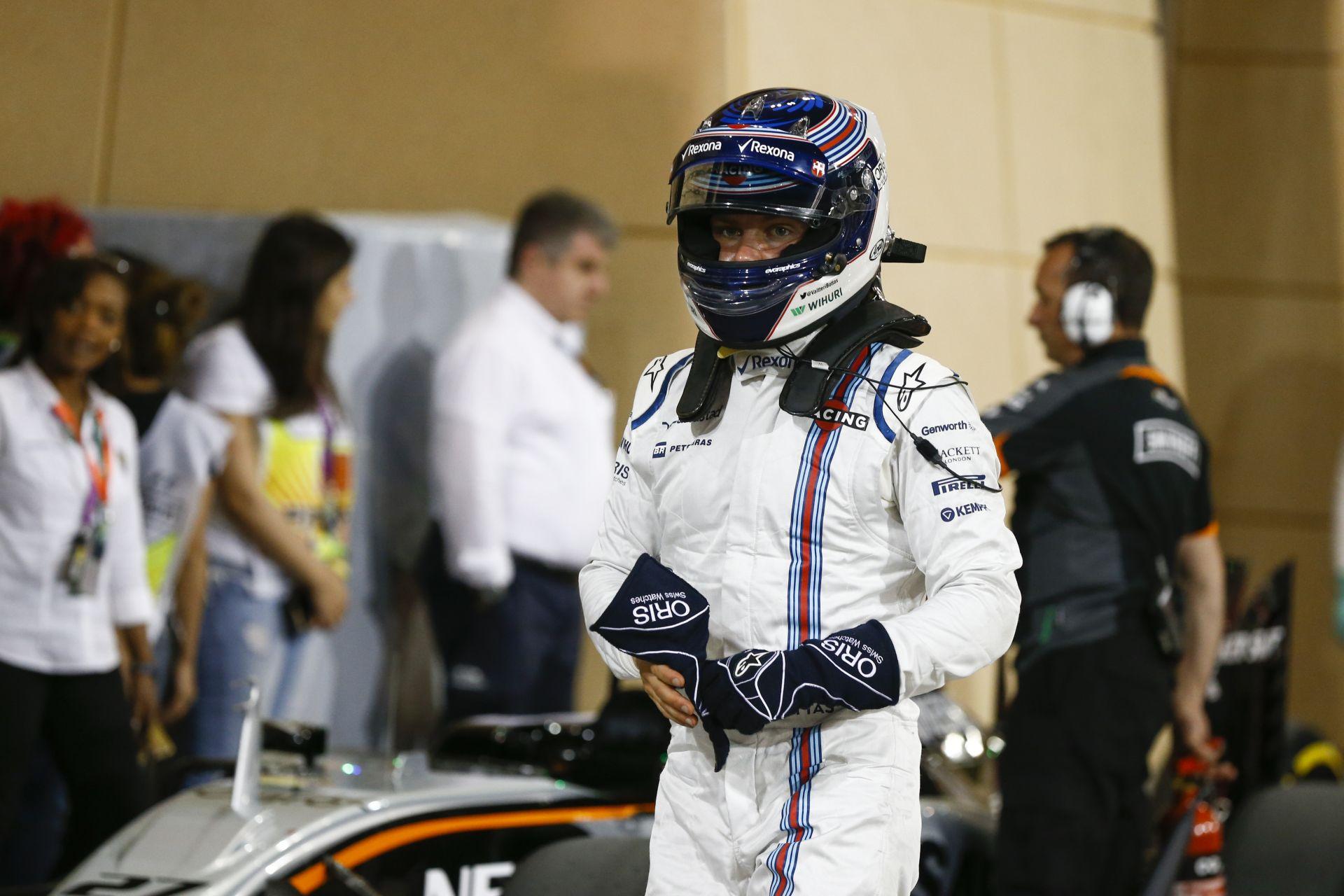 Egy nagy kacsa Bottas előszerződése a Ferrarival?