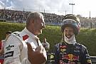 Jelentős hátrányban a Red Bull: semmi sem jött össze, de még nincs világvége hangulat