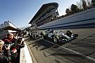 Hamilton nem akarja unalmasan megvédeni a bajnoki címét a Forma-1-ben