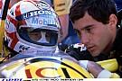 Ayrton Senna taxizása Nigel Mansell társaságában – 1991, Nagy-Britannia
