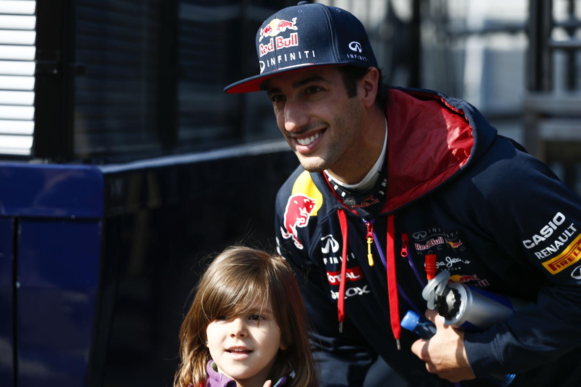 Akad még tennivaló a Red Bullnál, de a versenyhétvége remek alkalom elintézni ezeket