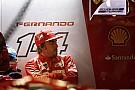 Alonso: A Ferrari nem adja fel, de remélem, hogy nem lesz túl késő