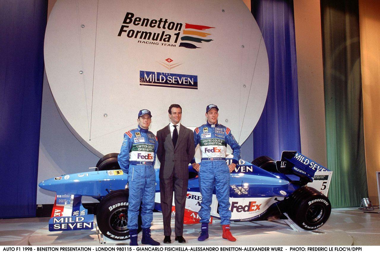Újra versenyautóban Marko, Lauda, és honfitársaik: retro vonulás az Osztrák GP-n