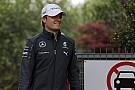 Rosberg szerint Barcelonában nehezebb dolga lesz Hamiltonnak ellene