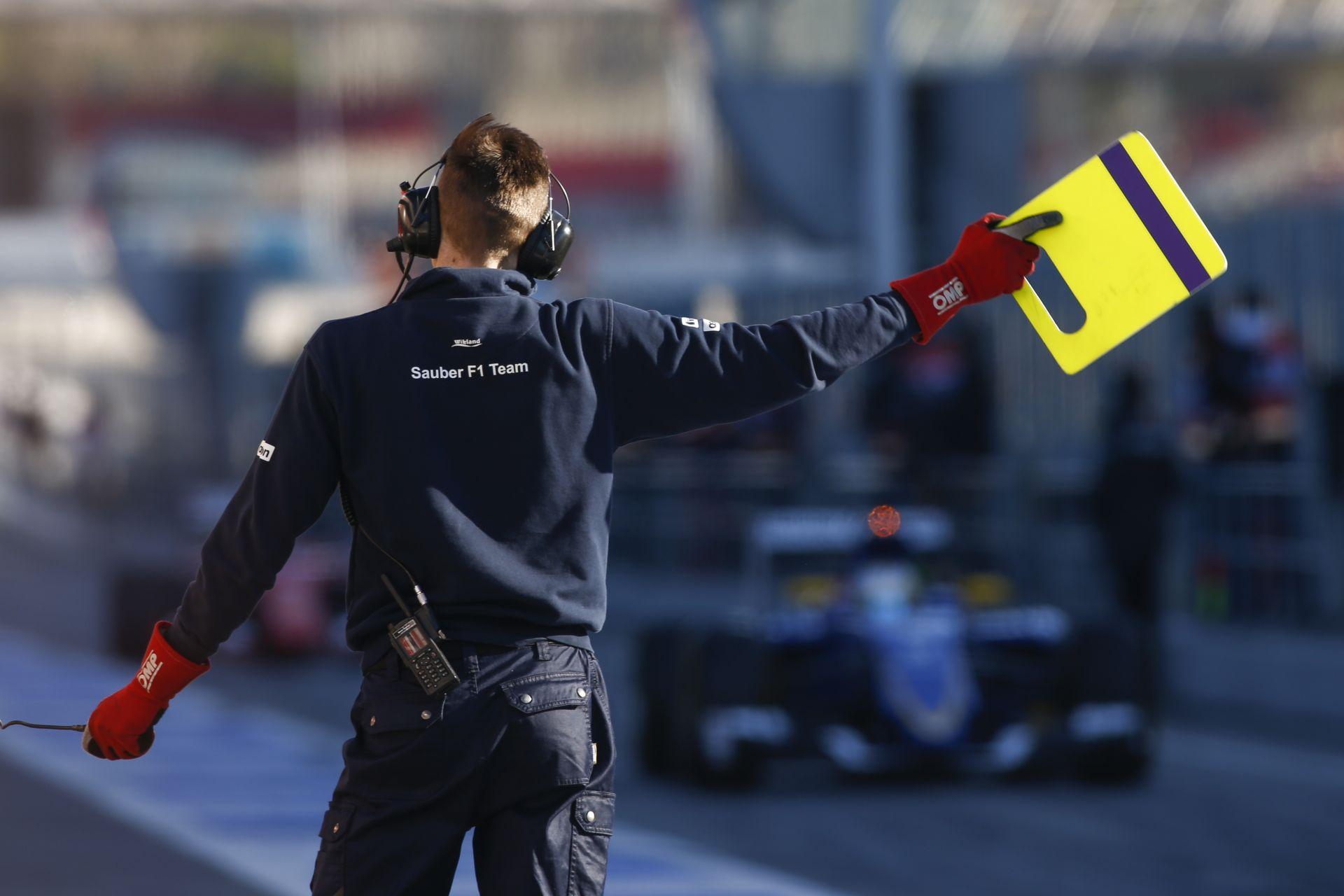 Újabb meghallgatás a Sauber és Van der Garde ügyében