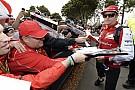 Ausztrál Nagydíj 2015: Kövesd ÉLŐBEN az idei év első F1-es szabadedzését (2:30)