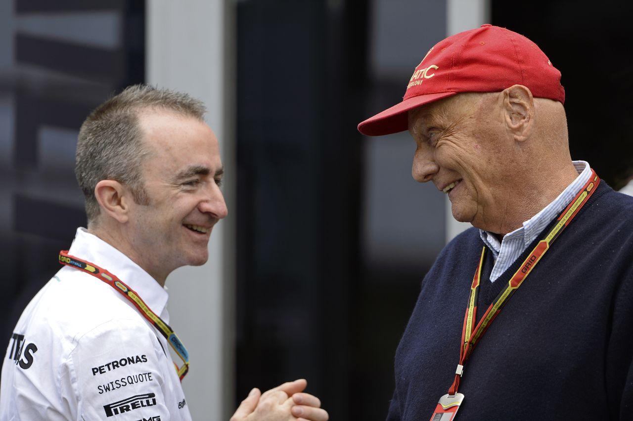 A Red Bull megtanult veszíteni, teszik mindezt szimpatikusan: Lauda nyugodt Barcelona után