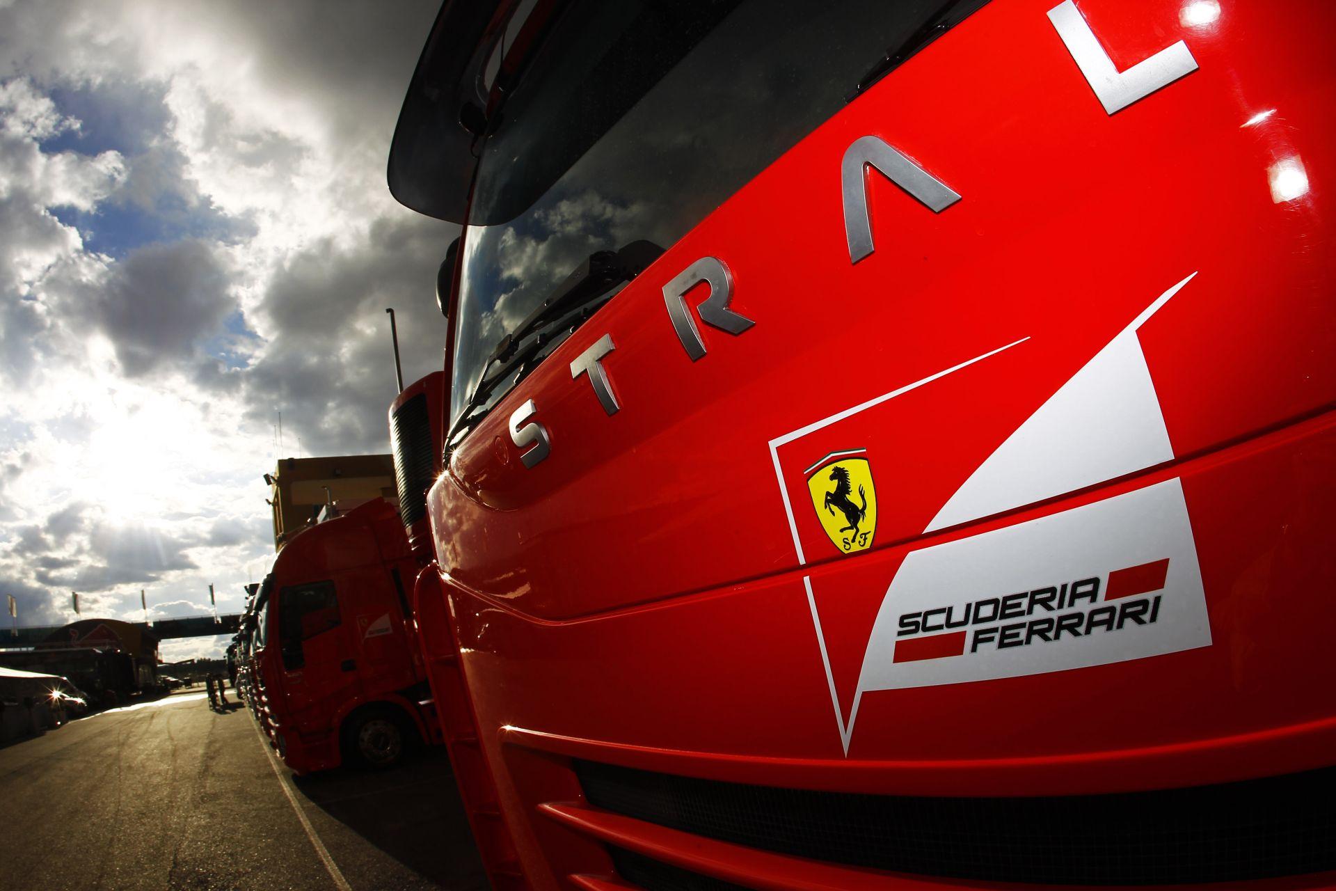 Jordan: A Ferrari minden idők egyik legnagyobb válságát éli meg az F1-ben