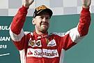 Sebastian Vettel: Örülök, hogy leérettségiztem