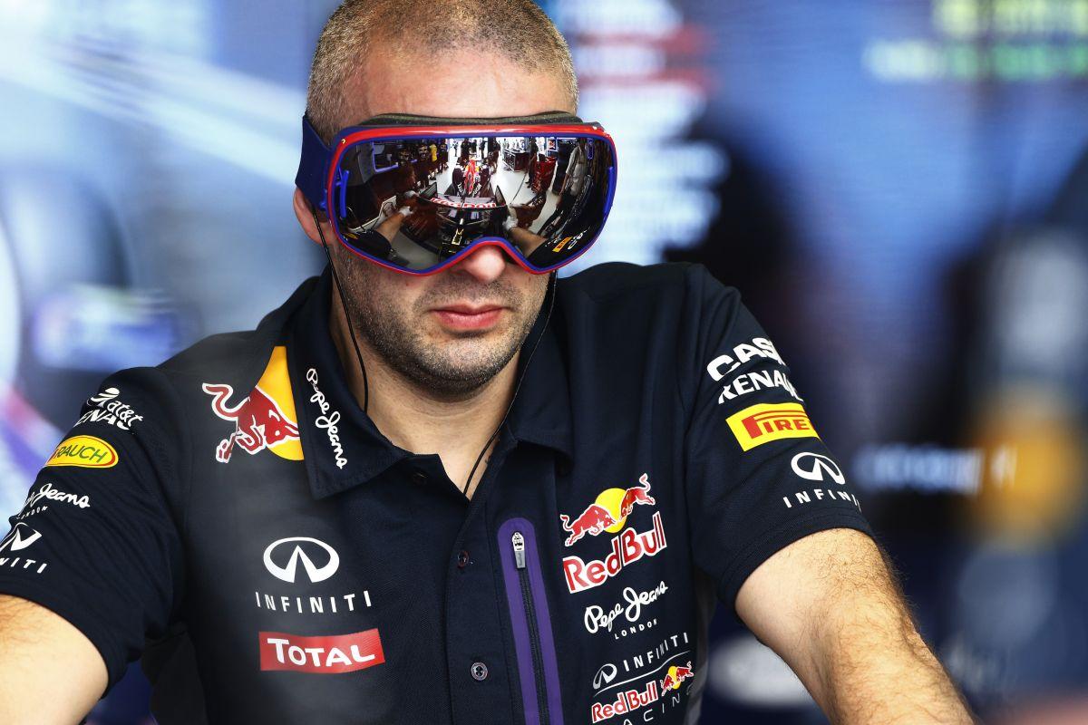 Az idő a Red Bull kezére játszik: átveszik a CVC szerepét, ők lesznek az F1 promóterei?!