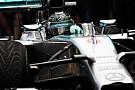 Monacói Nagydíj 2014: Rosberg nyomja neki a Mercedesszel