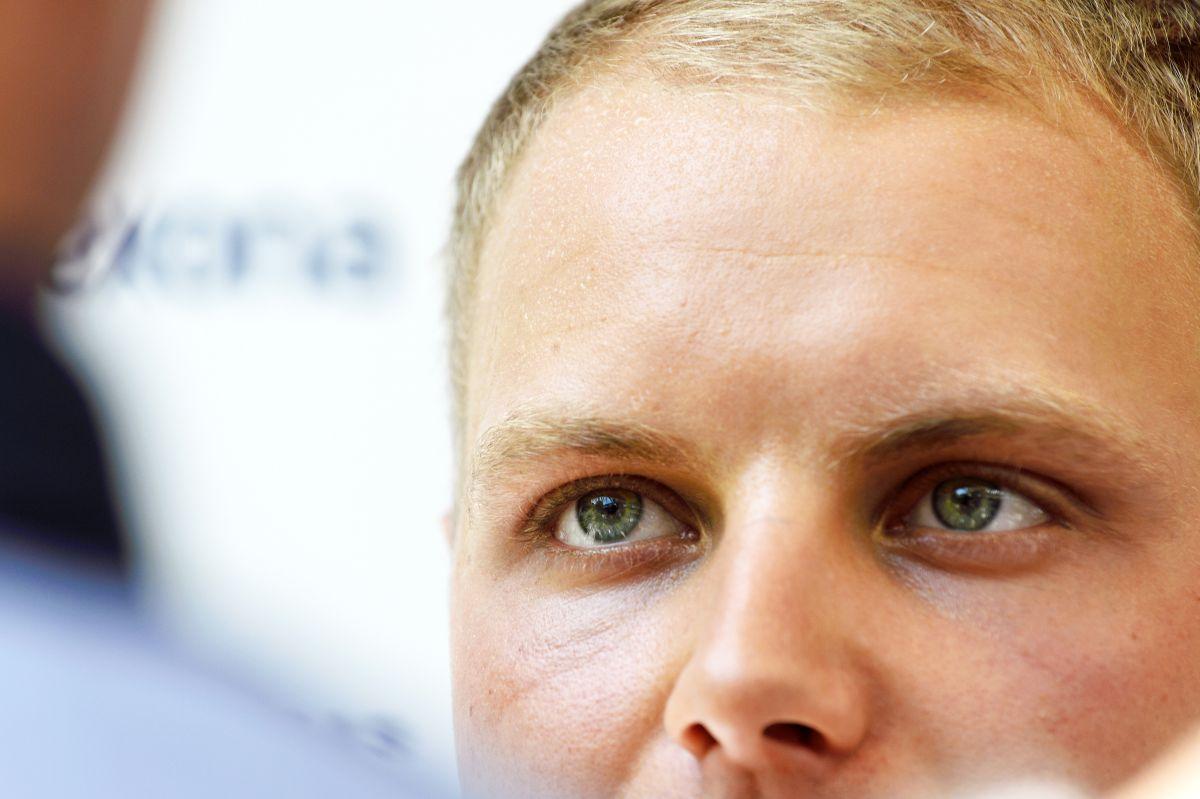 Bottas bírja a fájdalmat: még sok fájdalomcsillapítót vehetne be