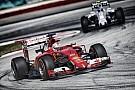 Vettel élete legérzelmesebb rádióbeszélgetése: Hangfelvétel Malajziából