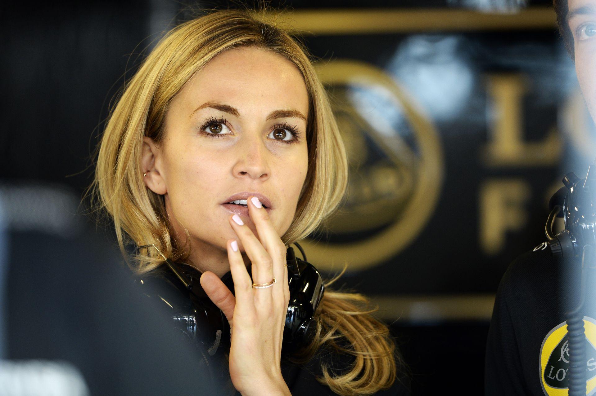 Ecclestone női világbajnokságot akar a Forma-1 mellett