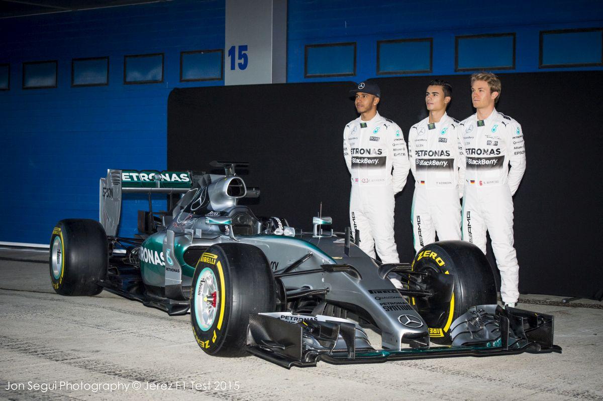 Rosberg motiváltan várja a visszavágót: tudja, milyen érzés a siker, de bukásban is volt része