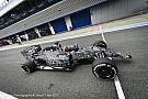 A Red Bullnak nem kell első szárny, annyira jó a leszorítóerő az RB11 elején