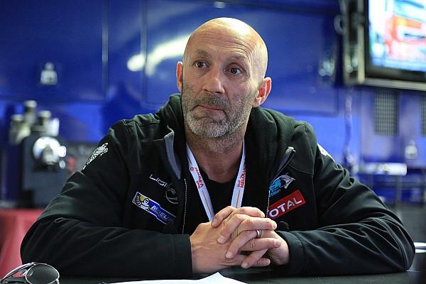Barthez prépare Le Mans