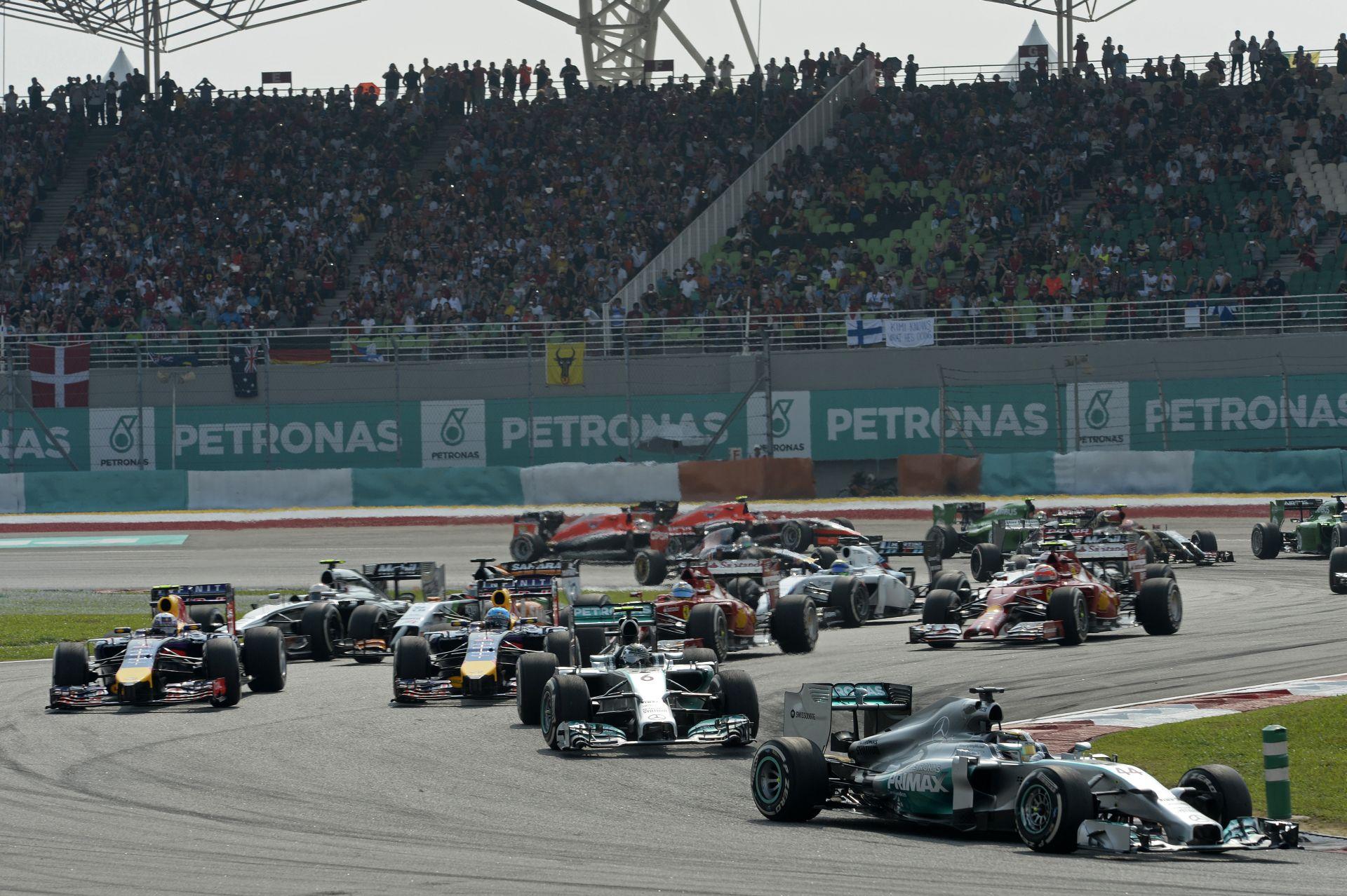 Életképes az új amerikai F1-es csapat?