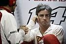 Alonso: Jó a Ferrari, de ne igyunk előre a medve bőrére
