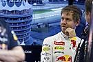 Vettel garantáltan nem a nagy motorerő miatt csúszott ki: túl lassú a Red Bull