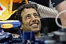 Ricciardo szép lassan felmérgesítheti Vettelt: 4. lett az ausztrál Bahreinben