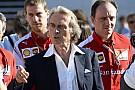 Montezemolo: Fájdalmas látni, hogy milyen lassú a Ferrari