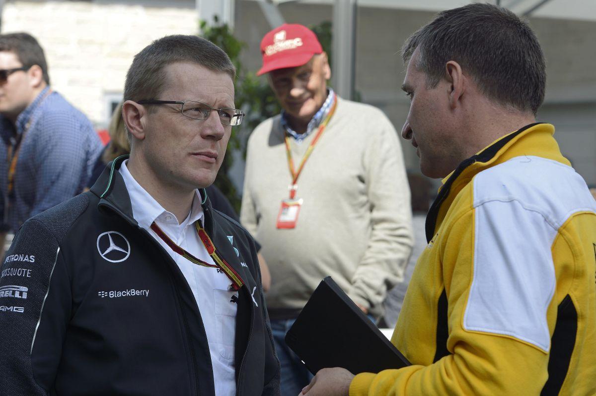 Az ügyfelek kapóra jönnek a Mercedes AMG-nek: rémisztően sok adat, de megéri