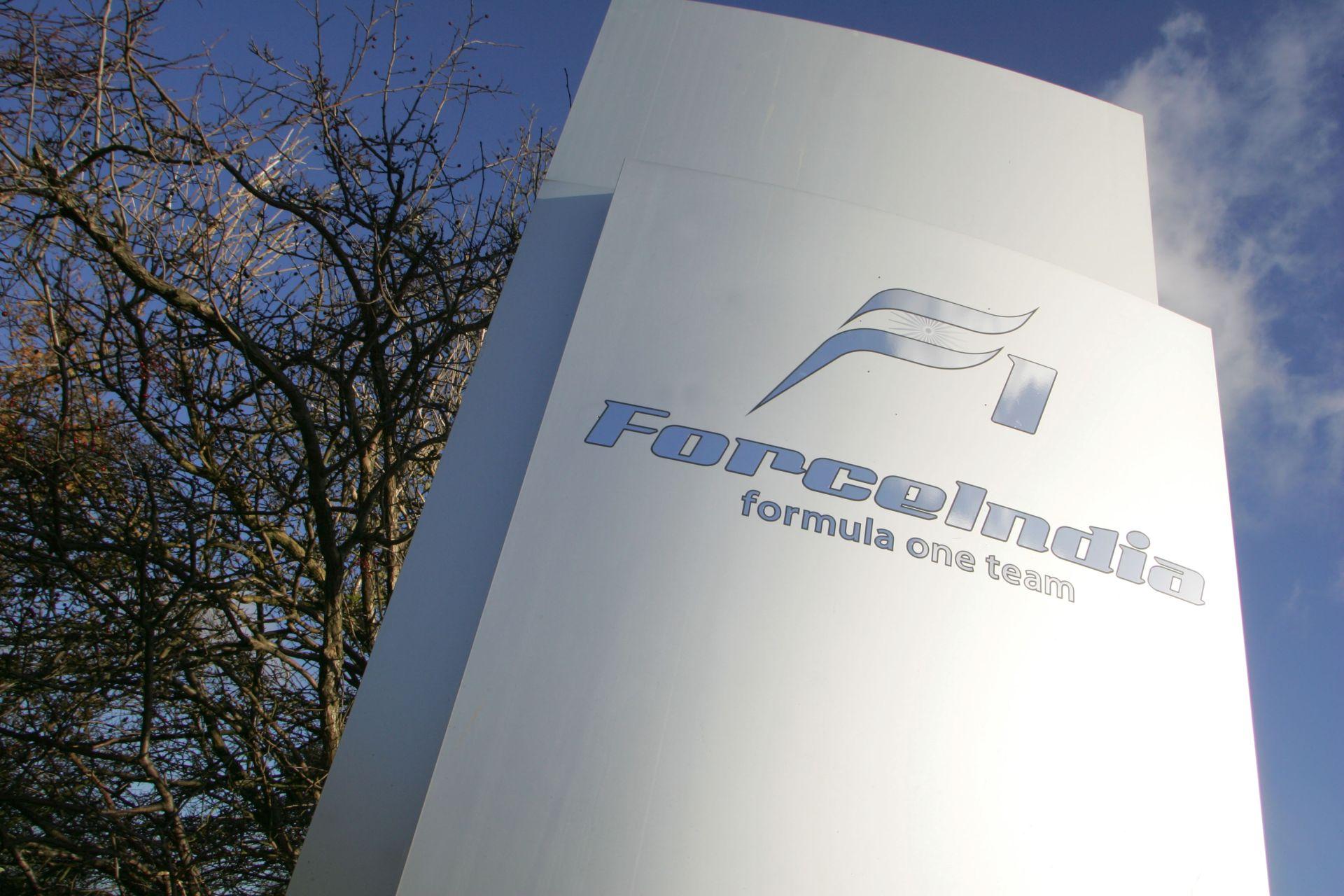 A Force India szerint 6 csapat irányítja a Forma-1-et és ez nem fair
