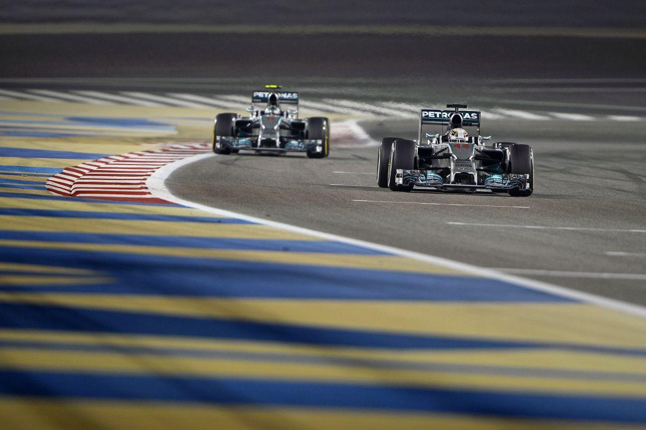 Hivatalos: Bob Bell ősszel távozik a Mercedes AMG-től!