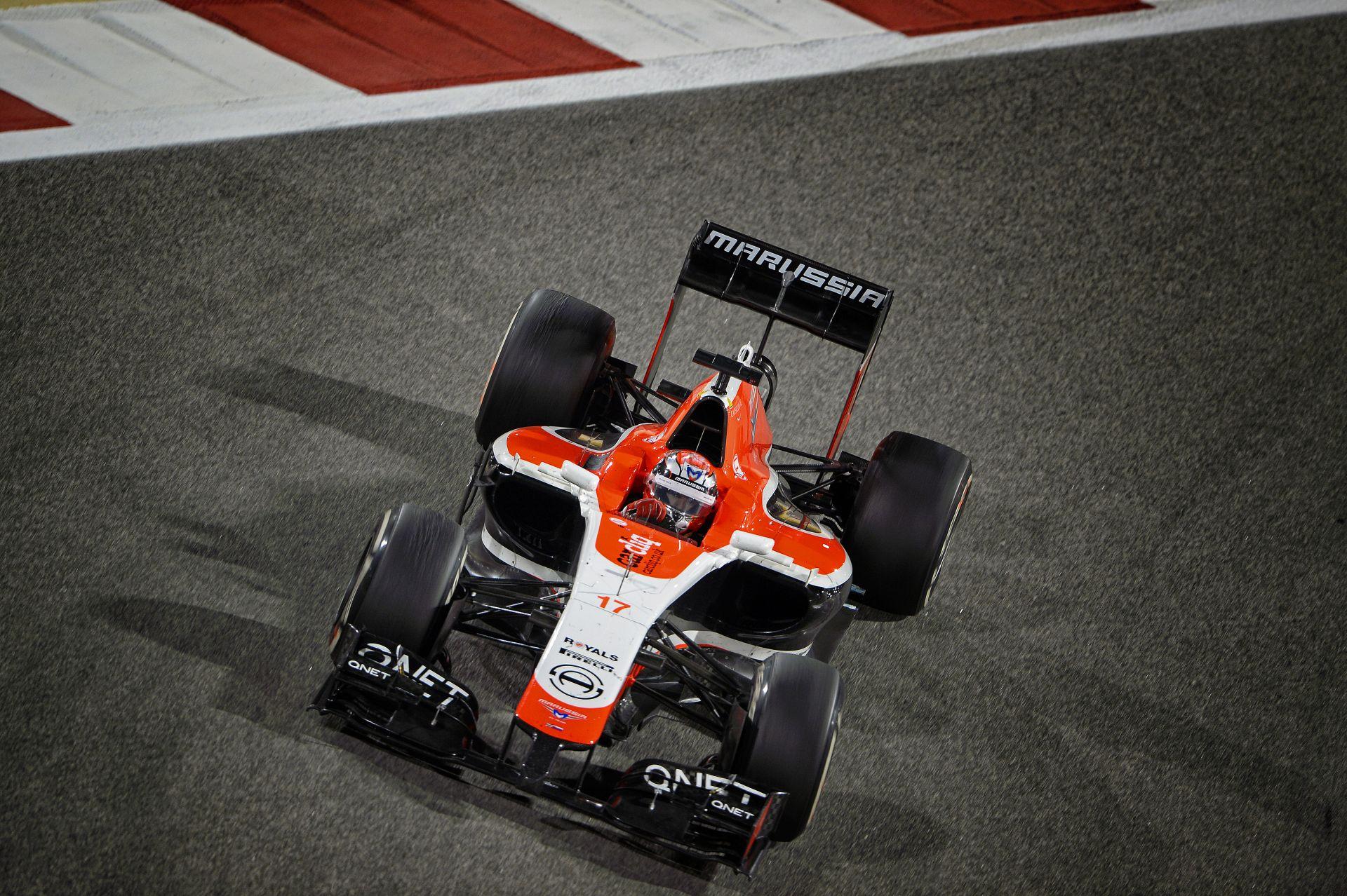 Lázadnak a kis F1-es csapatok: Forradalom?