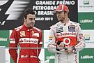 Button szívesen kipróbálná magát Alonso mellett