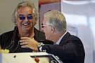 Levezető kör: Briatore kell a Ferrari élére, aki majd rendet csinál! Vagy mégsem? Süllyed a hajó?