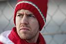 Vettel elismerte, benézte a dolgot, de a Ferrari rendben van és nem érdekli a sisakfestés tilalma