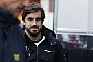 Alonso: Rettentő boldog vagyok, mert olyat láttam a McLaren-Hondánál, amit más nem