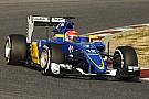 Órákat állt a Sauber, de még így is képesek voltak sok kört megtenni