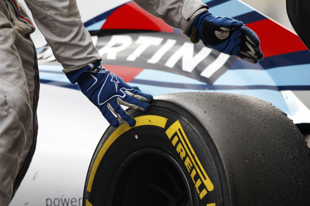 Idén is a Pirelli lesz a Magyar Nagydíj névadója, változatos teszt Barcelonában