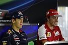 Alonso és Vettel is hisztis, akik nem viselik el, ha gyorsabbak náluk?