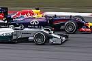 Jól áll a Mercedes, de Lauda tart a Red Bulltól: Newey valami újat küld Barcelonába