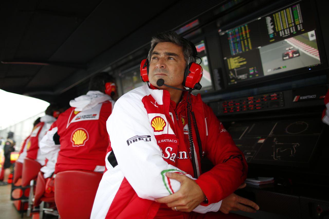 Csak 2016-ban debütál Haas csapata, de már májusban tárgyalnak Mattiaccival?