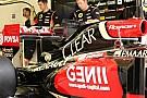 A Lotusnál senki sem ejtette el a szappant: az MGU-K miatt állt az E22