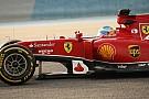 Röviden: Alonso tesztelheti a legfontosabb fejlesztéseket a Ferrarin